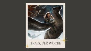 Track der Woche mit Bild einer Walküre aus Thor: Ragnarok